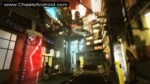 Deus Ex The Fall Hack [iOS] Deus Ex The Fall Cheat [Credits, Star Points]
