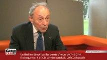 Michel Rocard à l'EDHEC