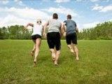 flacher bauch training   bauch weg training