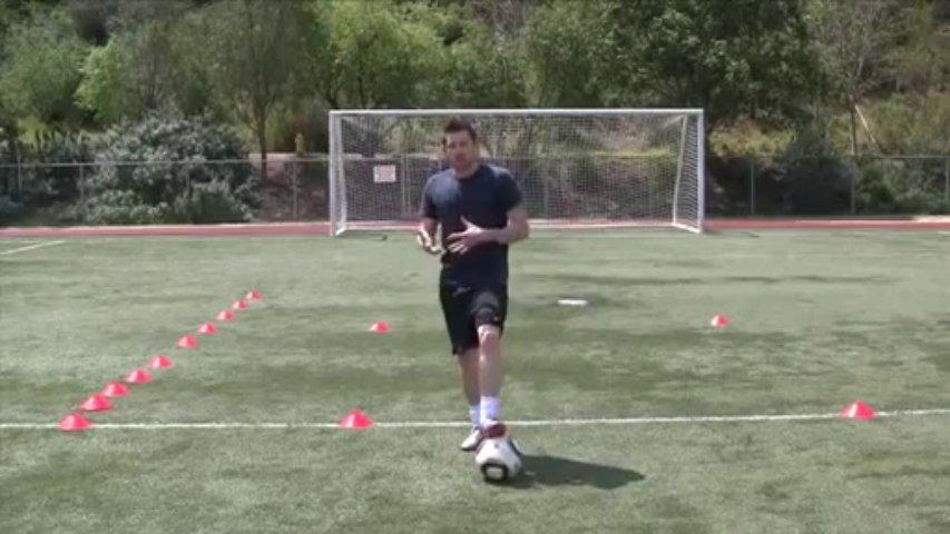 Soccer Training Program — Learning All Soccer Skills With Epic Soccer Training