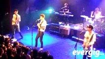 "BB Brunes - ""Aficionado"" - Concert Evergig"