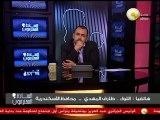 ل. طارق المهدي: أحد المواطنين تبرع ببناء سور مدرسة غيط العنب الإعدادية بنات