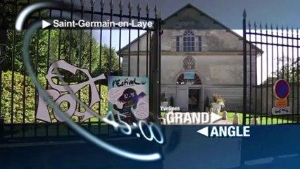 Grand Angle - Vendredi 27 septembre