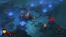 Diablo 3 PS3 Gameplay Walkthrough Part 30