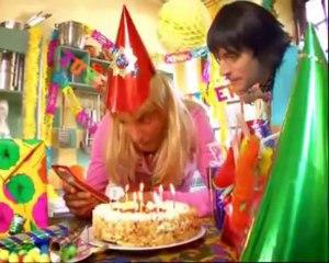 L'anniversaire de Simon - Samantha Oups ! Au gîte