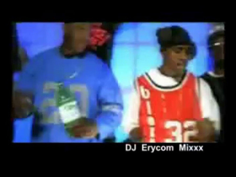 DJ Erycom - Video Mega-Mix ( 50 Cent, Rihanna, Jayz, Kingston, Lil Wyne,  Ashawo )