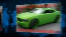 Dodge covering blanc mat, gris mat, bleu mat, rouge mat,orange mat, noir mat