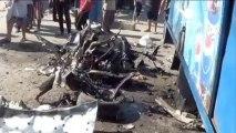 Iraq sull'orlo della guerra civile, ondata di attentati...
