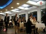 Lycée hôtelier François Bise : ouverture du restaurant