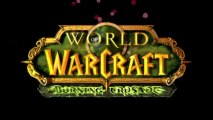 World of Warcraft The Burning Crusade - Valentine's Day Commercial