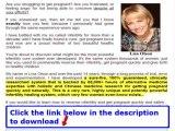 Pregnancy Miracle Blog + Pregnancy Miracle Lisa Olson Free Download