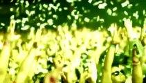1. Laidback Luke and Steve Aoki featuring Lil Jon - Turbulence
