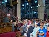 محمدى بحيرى وما تيسر من سورة ابراهيم - الجمعة 08-09-2013