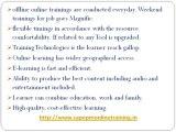 SAP BPC Online Training |SAP BPC Training | SAP BPC Online|MAGNIFIC TRAINING