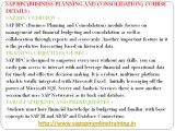 SAP BPC online training uk |SAP BPC Online Training | SAP BPC Training | MAGNIFIC TRAINING