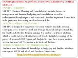 SAP BPC online training usa | SAP BPC Online Training | SAP BPC Training | MAGNIFIC TRAINING