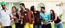 Ek Jind Jaan    Raj Brar    Jatt In Mood Movie    Official Punjabi Movie HD
