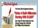 Nathan Gold Penny Stock Egghead Reviews