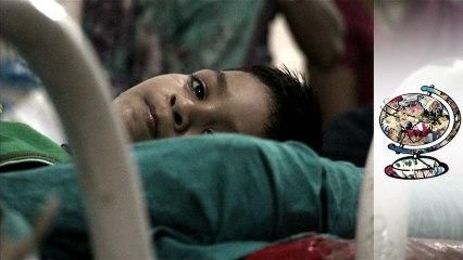 23 Little Lives: India's Poisoned Children