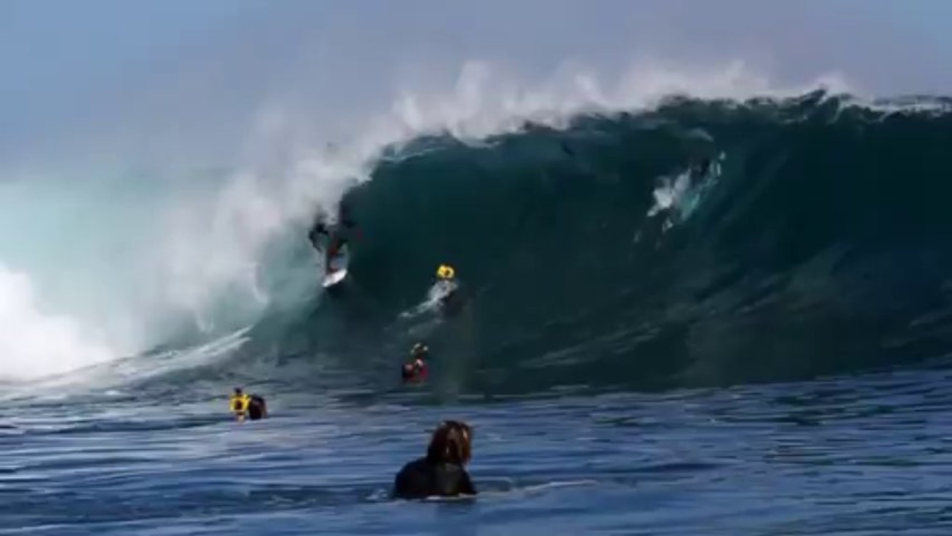 Surfing is Everything - Garut - 2013