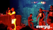 "Axel Tony - ""Je te ressemble"" - Ado FM - Concert Evergig"