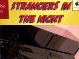 Frank Sinatra  Strangers in The Night Christophe Pradier