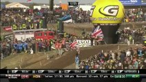 Motocross of Nations Germany 2013 - Race 1 - MX1 and MX2