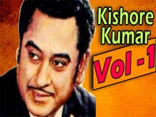 Classic Songs of Kishore Kumar (VOL-1)