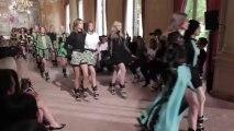 Cartes Postales de Fashion Week: Défilés printemps-été 2014 à Paris, épisode 7