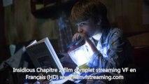 Insidious Chapitre 2 film complet voir online streaming VF entier en Français
