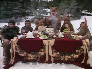 4. Aslan bricht das Eis