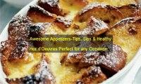 Guilt Free Desserts Recipes | Guilt Free Desserts Kelley Herring| Healthy Dessert Recipes