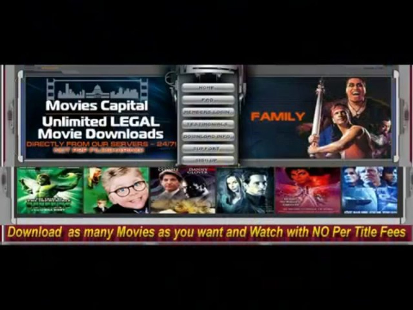 Movies Capital - Movies Capital Review - Movies Capital Free Download
