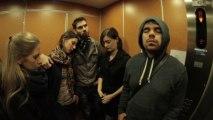 Deliriums (très minces)- 10 secondes d'Ascenseur que en fait c'est 20 secondes