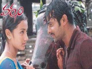 Varsham | Non Stop Songs | Prabhas Raju,Trisha Krishnan
