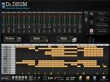 Dr Drum Beat Making Program - Making Beats Using Dr Drum
