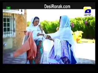 Adhoori Aurat - Episode 24 - October 1, 2013 - Part 3