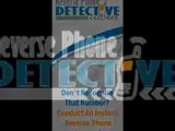 Reverse Phone Detective Reverse Phone Lookup Reverse Cell Phone Lookup   Warning! Must SEE!   YouTub