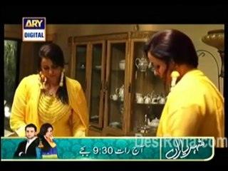 Qarz - Episode 14 - October 1, 2013 - Part 4