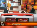 (Vídeo) Soto Rojas Existen pruebas concretas para expulsar a diplomáticos EEUU.