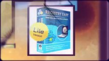 Registry Easy - A #1 Converting Registry Cleaner And System Optimizer