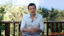 Chris Farrell Membership | YouTube - 2013