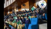 Development Through Education- Islami Jamiat-e-Talaba Pakistan