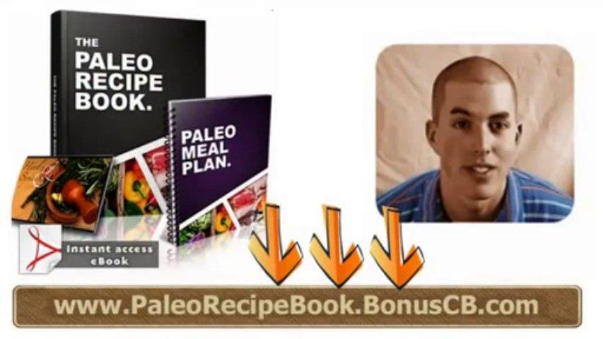 paleo diet meal plan | paleo recipe book | caveman diet plan