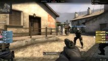 Replay cup classique 5v5 #20 - Counter Strike Global Offensive