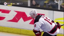 PS3 - NHL 13 - Be A GM - NHL Game 20 - New Jersey Devils vs Boston Bruins