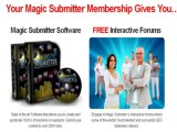 Magic Article Submitter And Rewrite Coupon Code | Magic Submitter Web 2.0