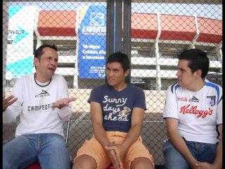 Gallos TV Programa 321 con Dionicio Escalante