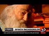 PARINTELE IUSTIN PARVU in documentarul Sfintii inchisorilor  (In premiera, Antena 3)