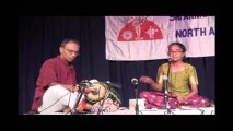 "SAPNA 25TH ANNIVERSARY: FEATURING LOCAL TALENT: FEATURED VOCALIST: SOLO: GOWRI SALEM: ""DEVA DEVAM"""